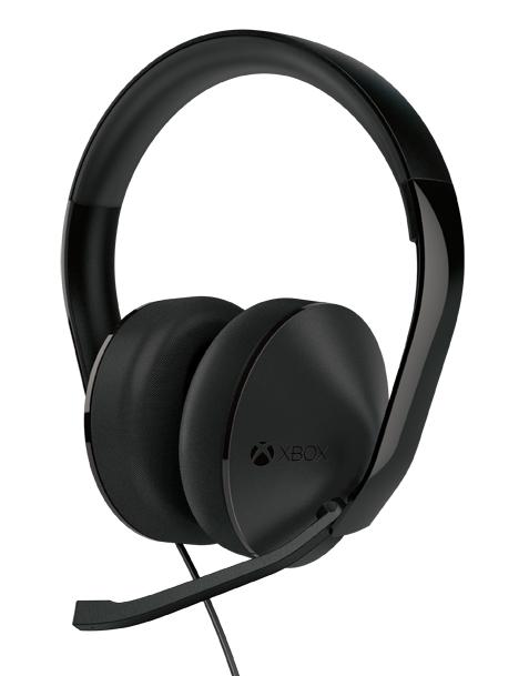 XBOX ONE - Stereo sluchátka
