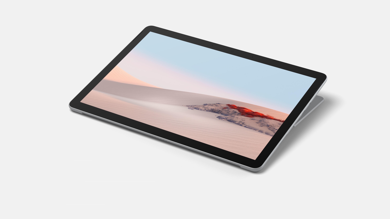 Microsoft Surface Go 2 EDU - 4425Y / 8GB / 128GB; Commercial