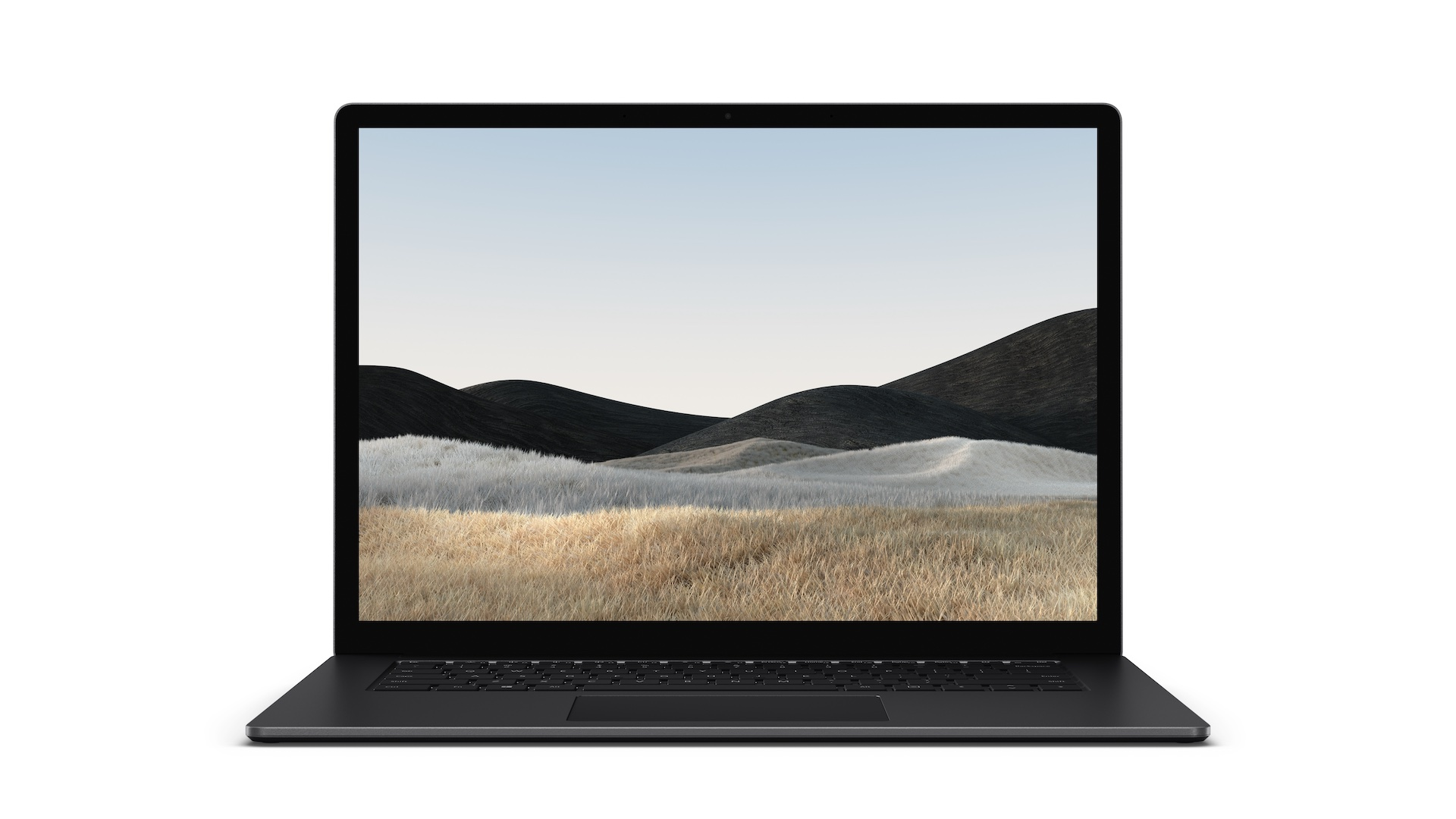Microsoft Surface Laptop 4 - 15in / i7-1185G7 / 16GB / 256GB, Black; Commercial
