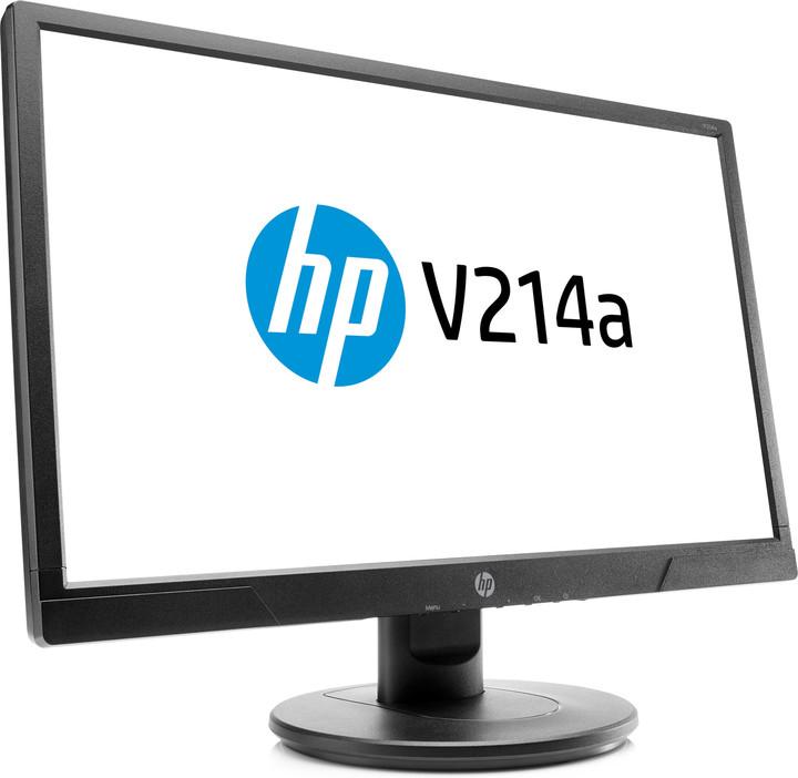 HP V214a 20.7