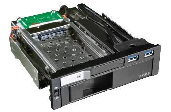 AKASA Lokstor M51 - 2.5