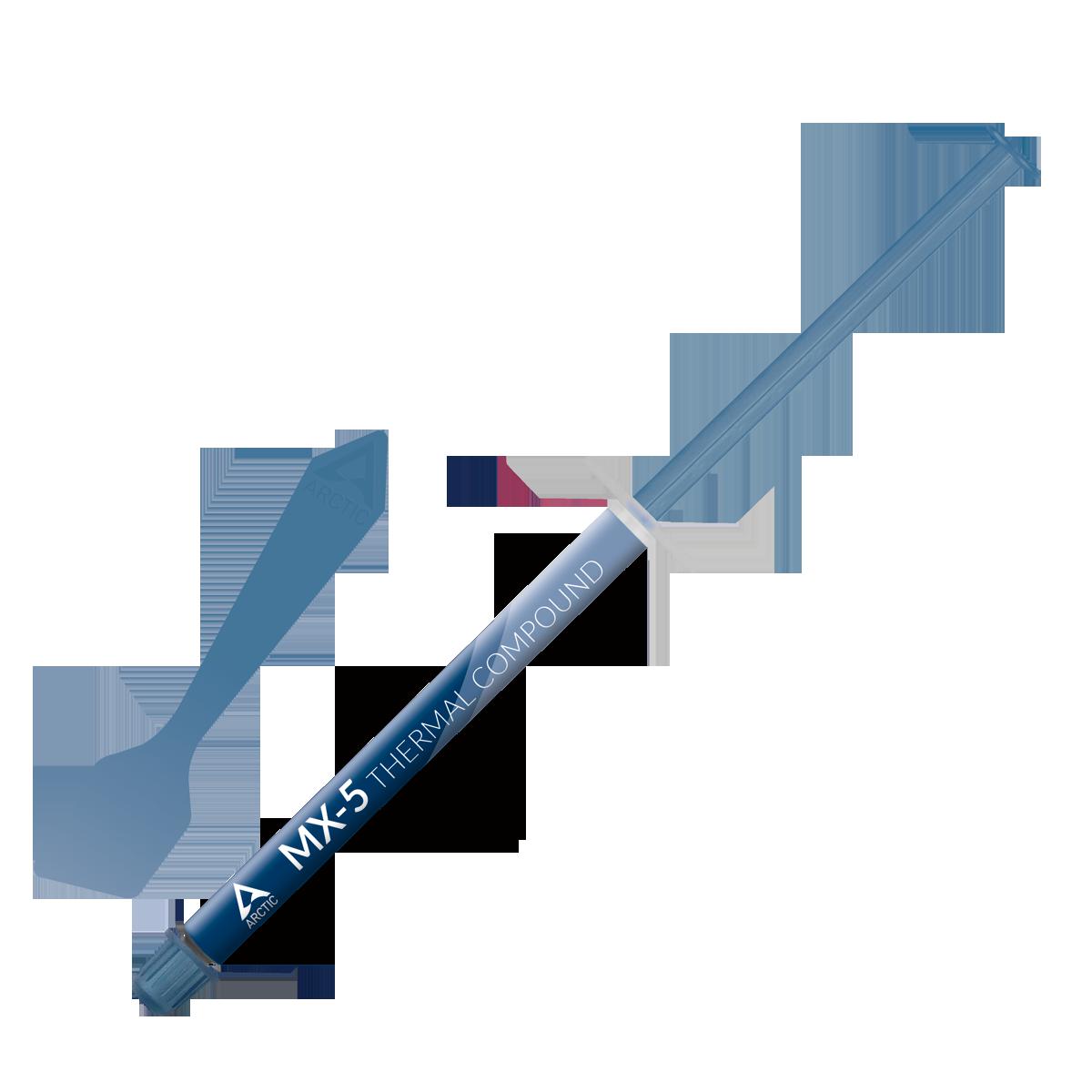 ARCTIC MX-5 2g (CN) se špachtlí