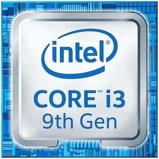 CPU INTEL Core i3-9350KF 4GHz 8MB L3 LGA1151, BOX ( bez chladiče a bez VGA)