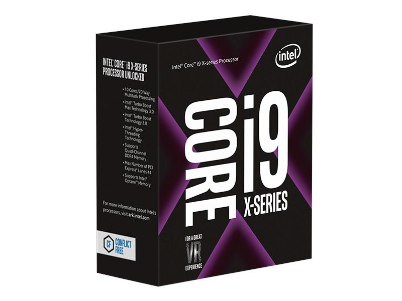 CPU Intel Core i9-10940X (3.3GHz, LGA 2066)