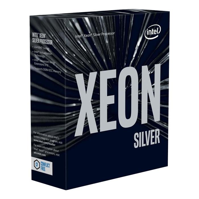 CPU Intel Xeon 4216 (2.1GHz, FC-LGA3647, 22M)
