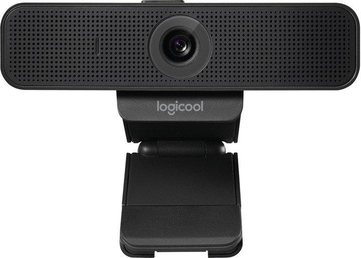webová kamera Logitech FullHD Webcam C925e