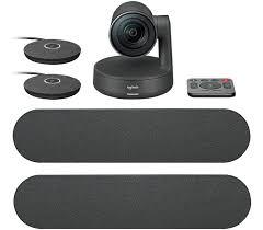 konferenční kamera Logitech RALLY PLUS system