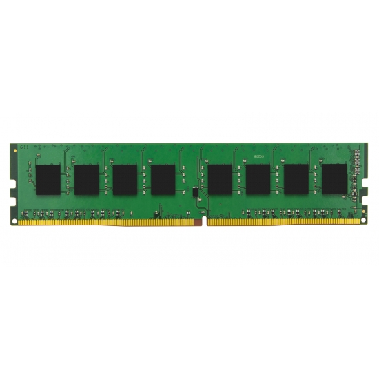 4GB DDR4 2400MHZ Kingston CL17 1Rx8