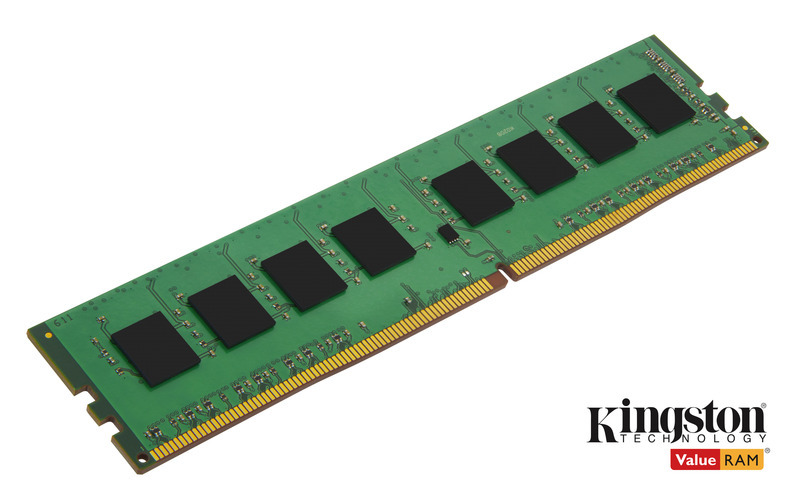 8GB DDR4-2666MHz Kingston CL19 1Rx8