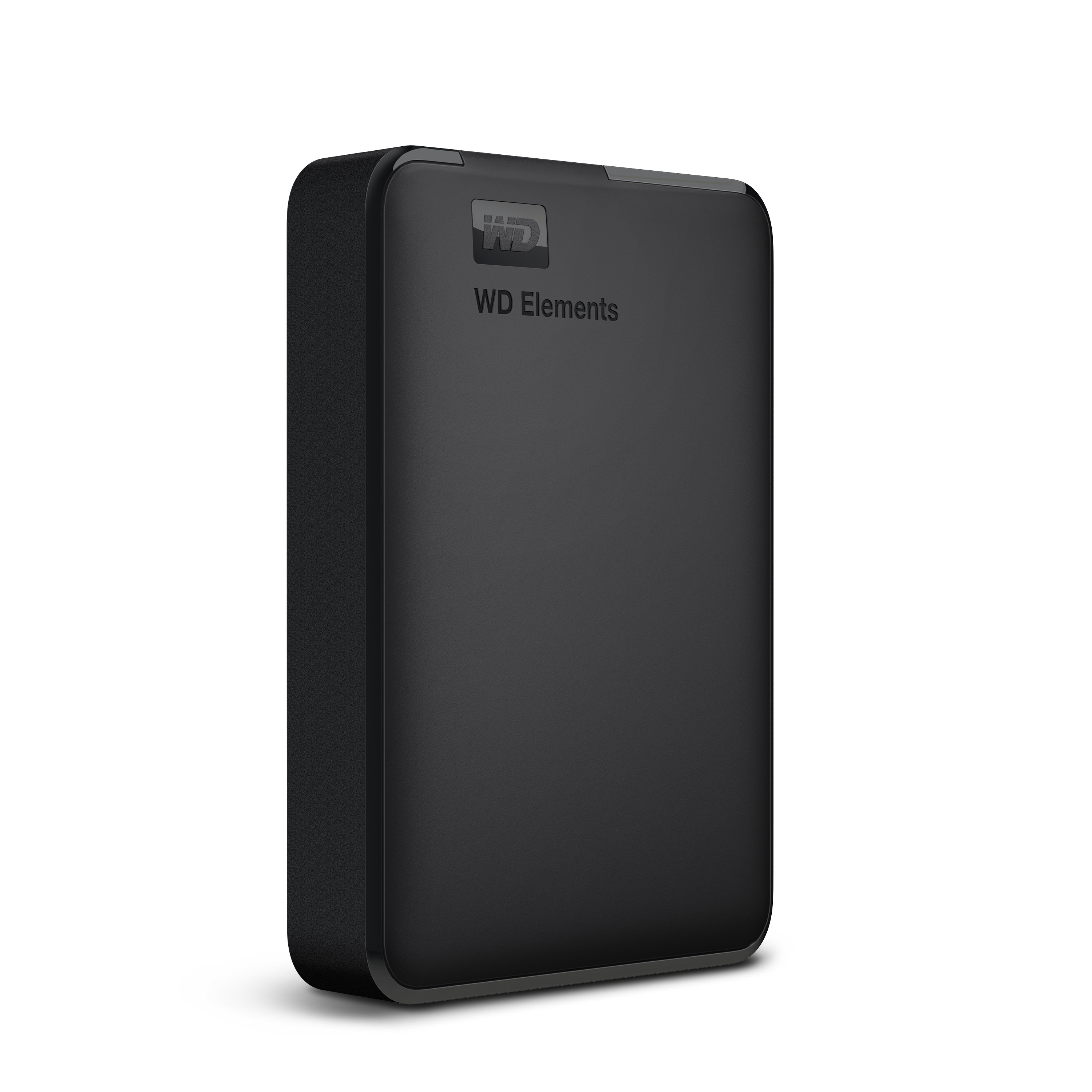 WD Elements Portable 4TB Ext. 2.5