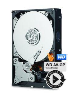 WD AV-GP WD10EURX