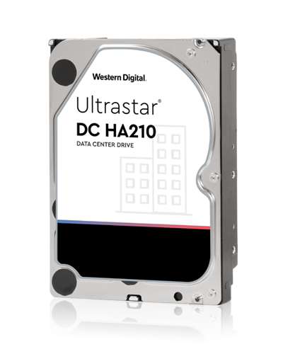 HDD 2TB Western Digital Ultrastar DC HA210 SATA