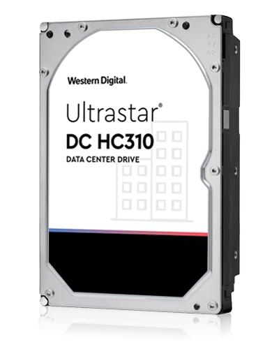 HDD 4TB Western Digital Ultrastar DC HC310 SATA
