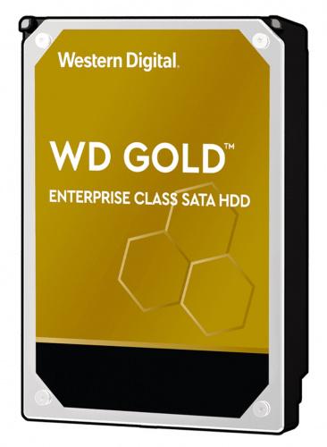 HDD 18TB WD181KRYZ Gold 512MB SATAIII