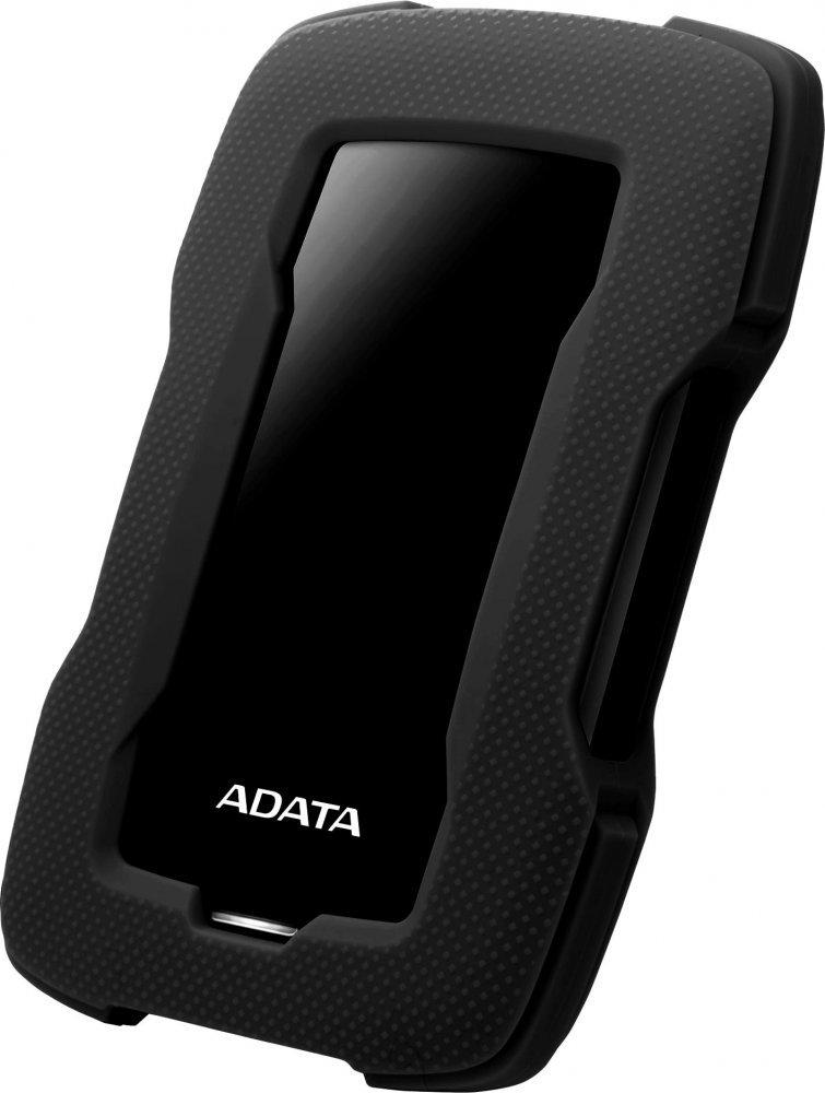 ADATA HD330 4TB ext. HDD černý