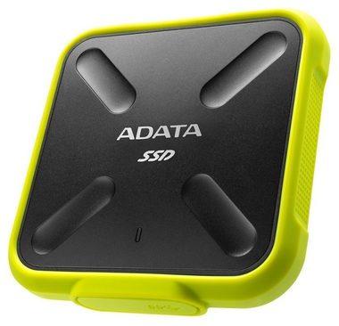 ADATA externí SSD SD700 512GB Y