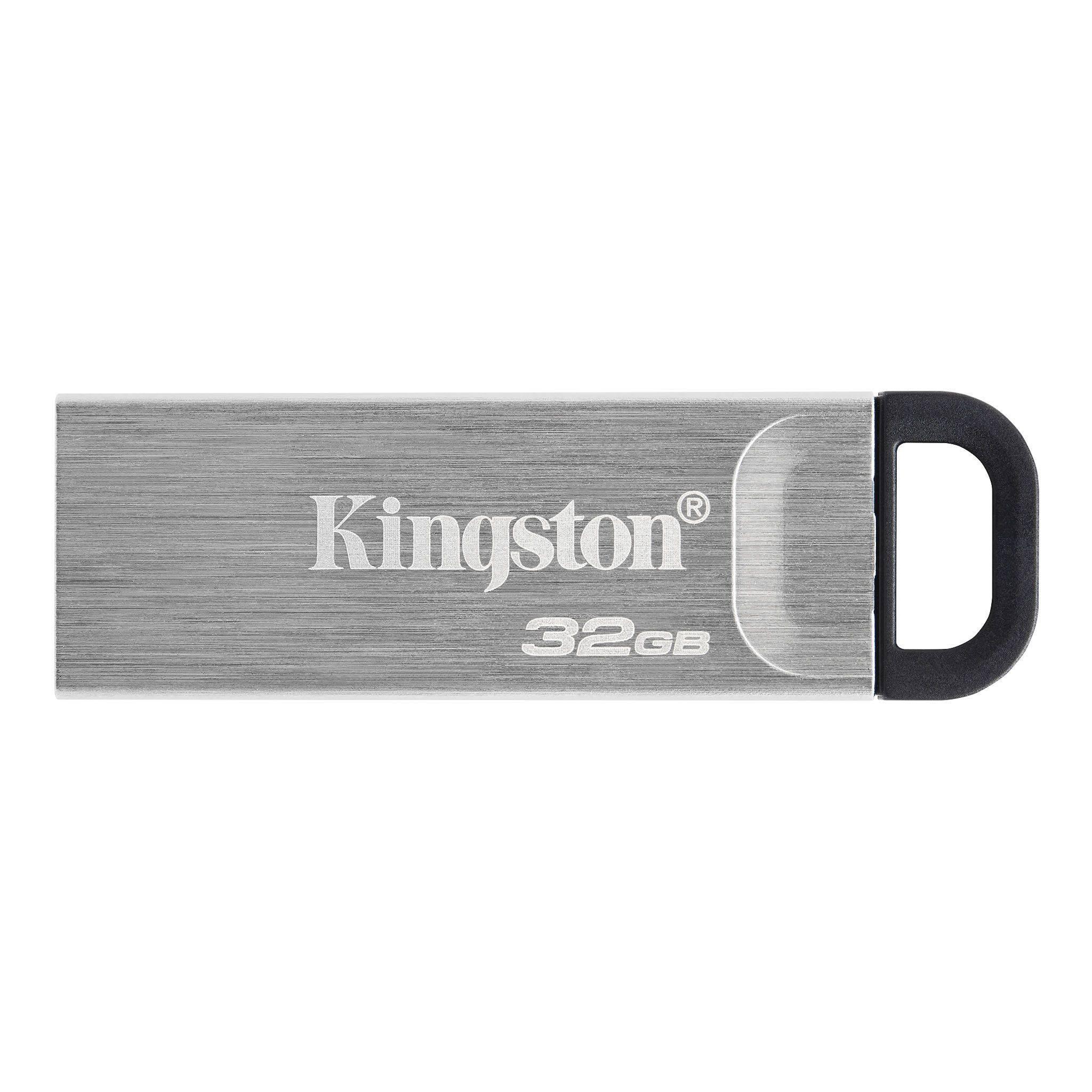 32GB Kingston USB 3.2 (gen 1) DT Kyson