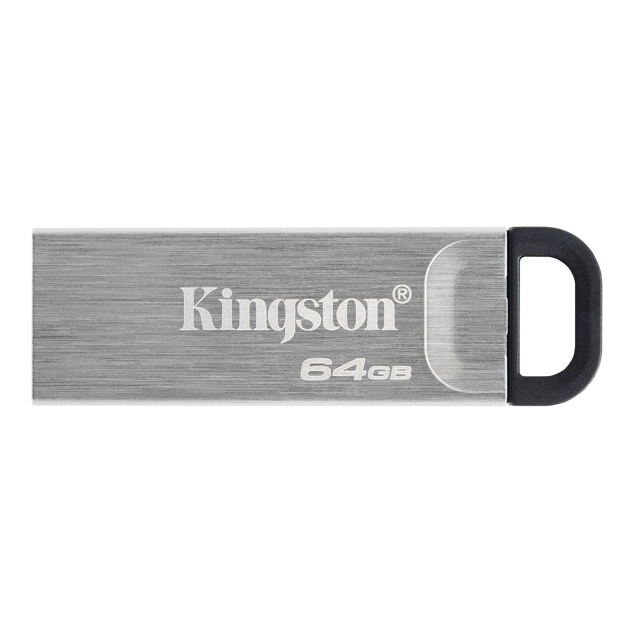 64GB Kingston USB 3.2 (gen 1) DT Kyson