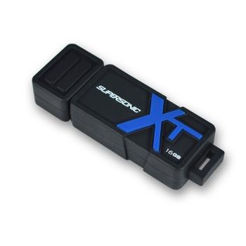 16GB Patriot Supersonic Boost USB 3.0 90/30MBs
