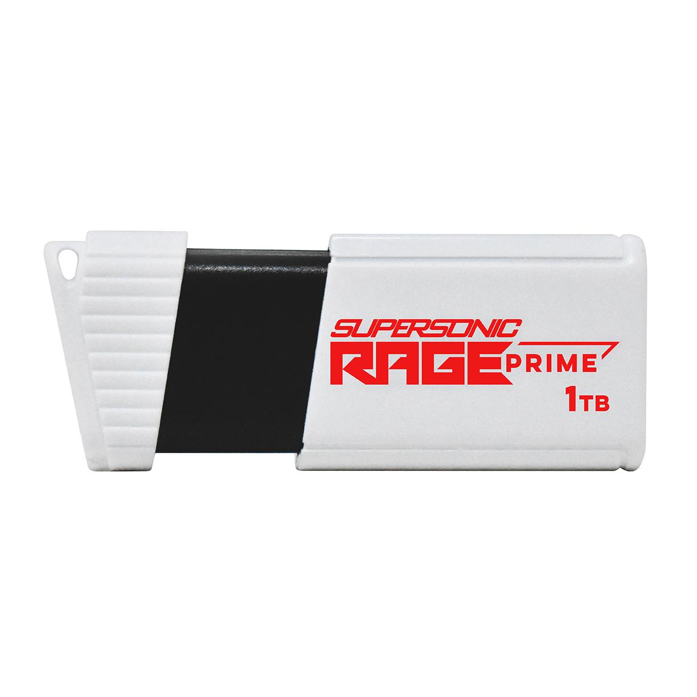 1TB Patriot RAGE Prime USB 3.2 gen 2