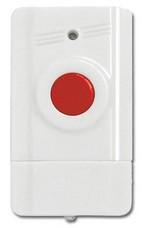 EVOLVEO bezdrátové nouzové SOS tlačítko pro Alarmex/Sonix