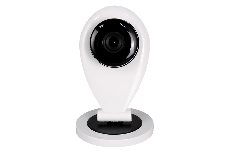 EVOLVEO Salvarix, bezdrátová HD interiérová IP kamera