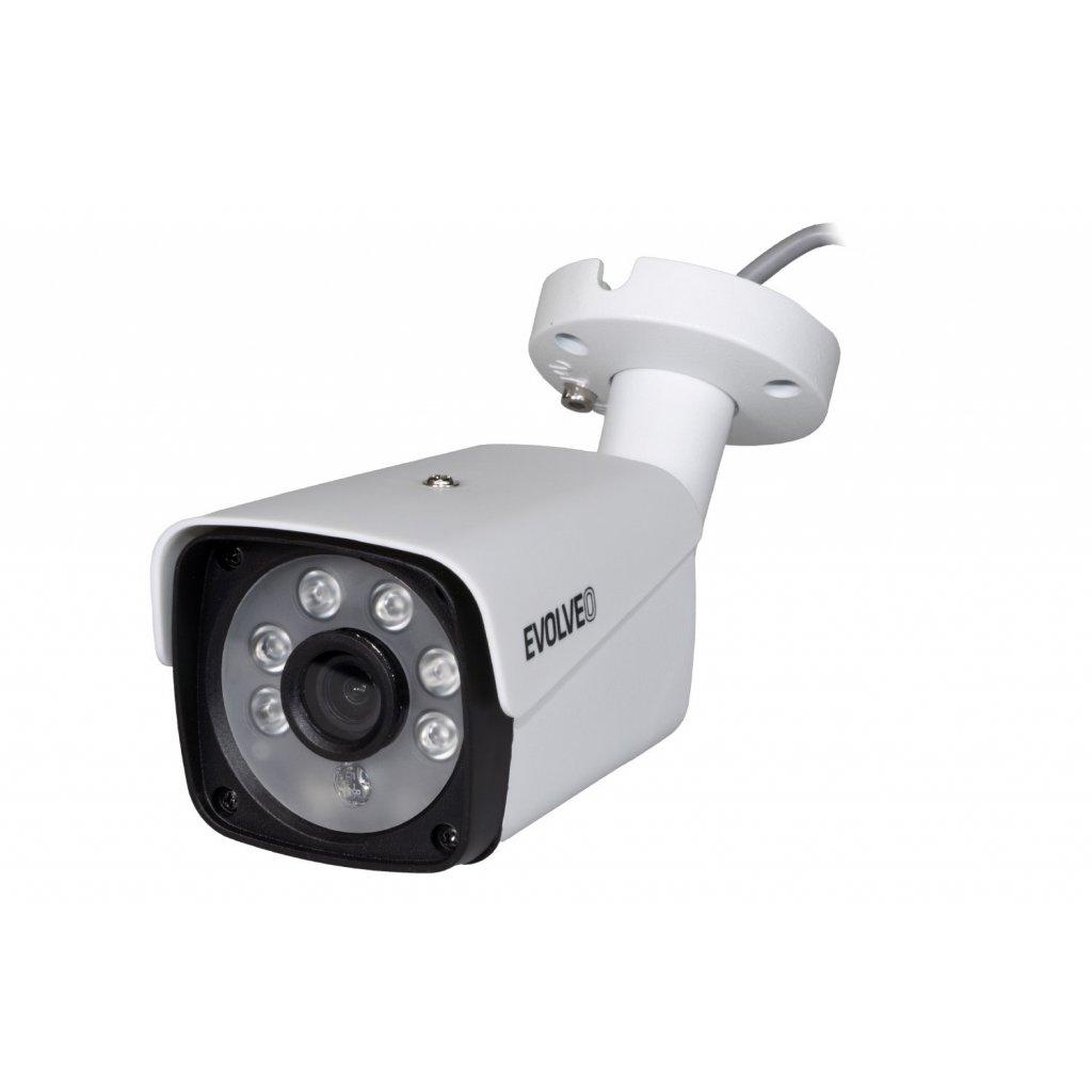 EVOLVEO Detective kamera 720P pro DV4 DVR kamerový systém