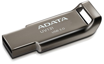 32GB ADATA UV131 USB 3.0 kovová