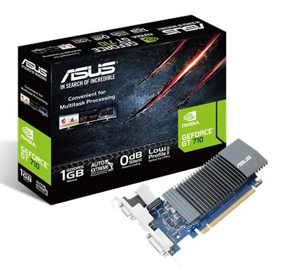 ASUS GT710-SL-1GD5