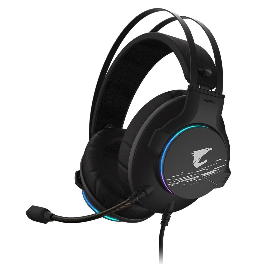 GIGABYTE - headset - AORUS H1