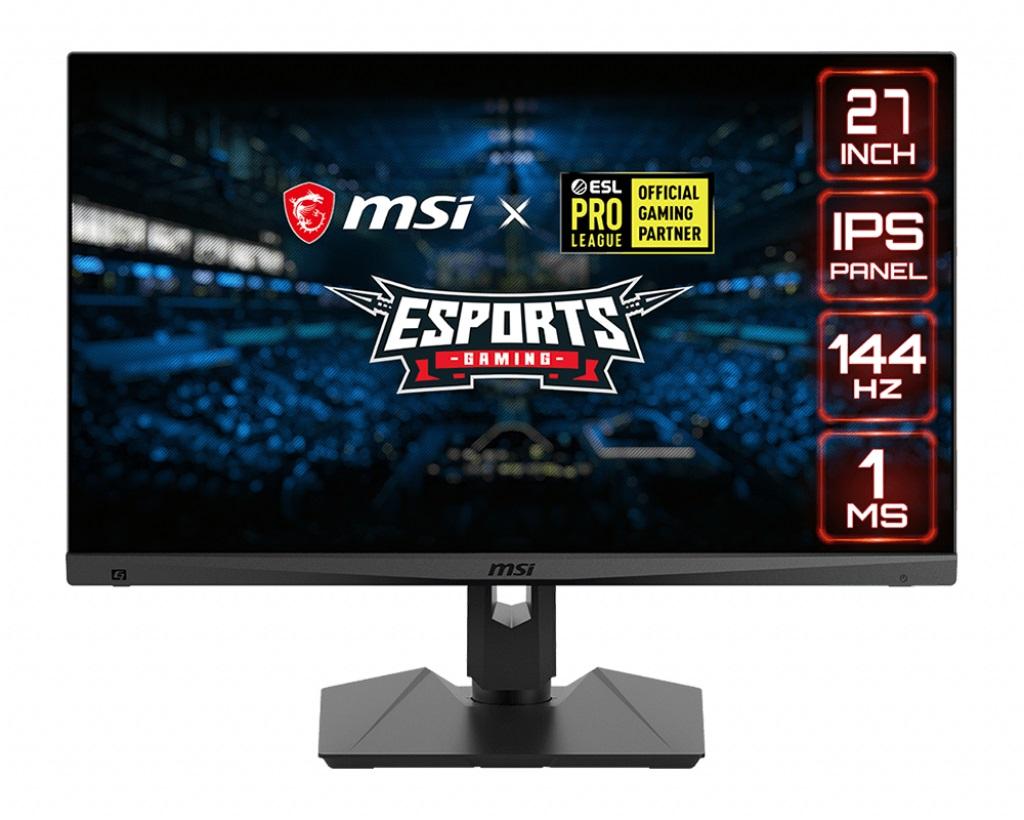 MSI Optix MAG274R 27