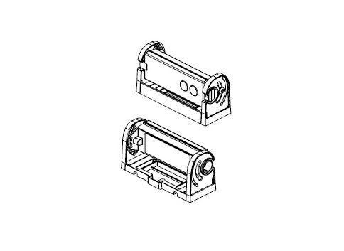 NEC LCD Human Sensor Kit KT-RC2
