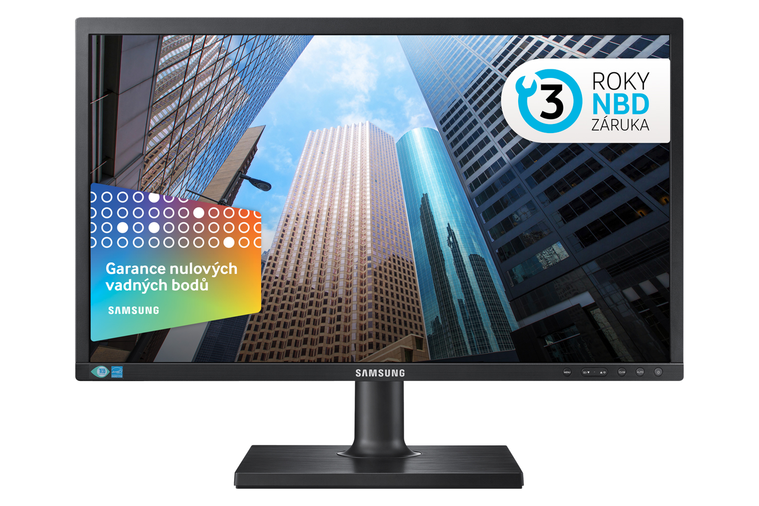 SAMSUNG MT LED LCD 24