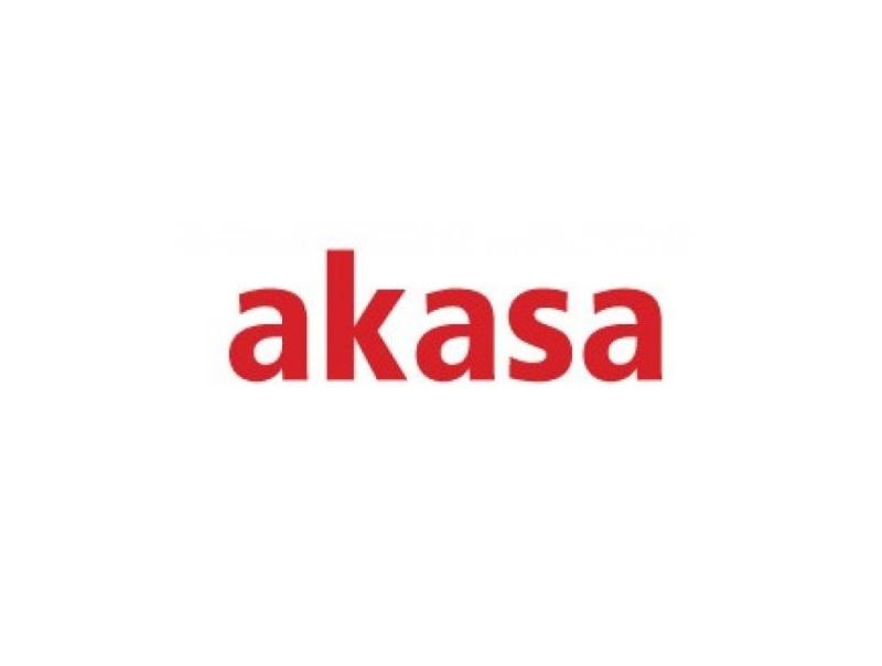 AKASA - tepelně vodivá páska - 8x8 cm oboustranná