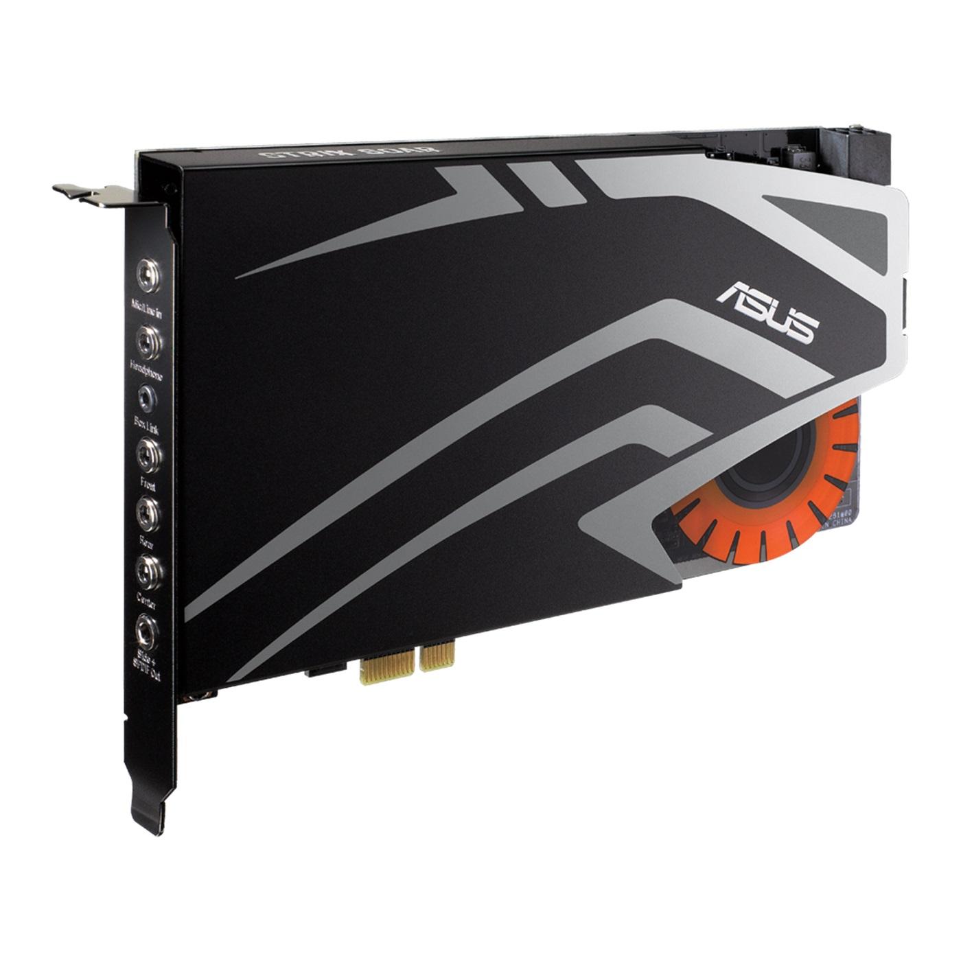 ASUS STRIX SOAR - 7.1 PCIe