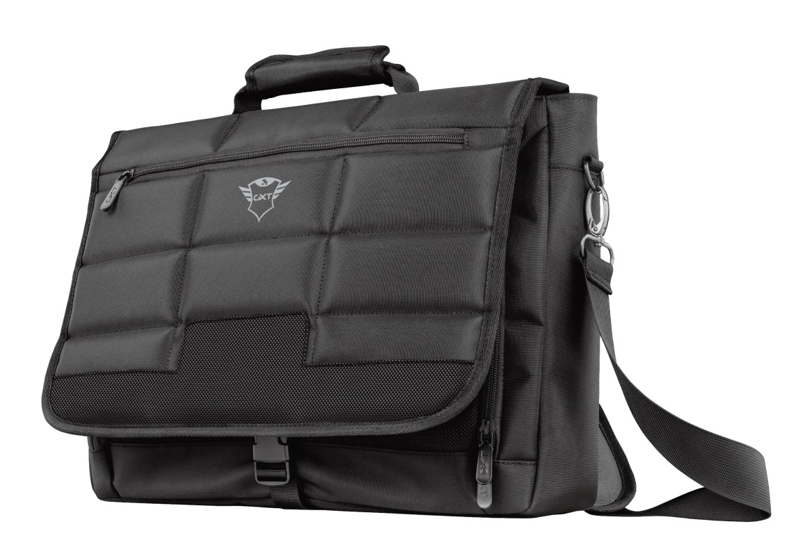 TRUST GXT1270 BULLET MESSENGER BAG