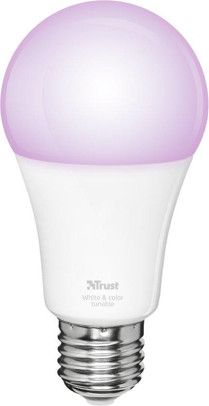 Zigbee RGB Tunable LED Bulb ZLED-RGB9