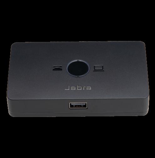 Jabra Link 950 USB-A, USB-A & USB-C cord included