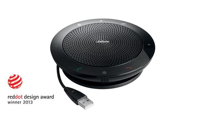 Jabra SPEAK 510, USB, BT, MS