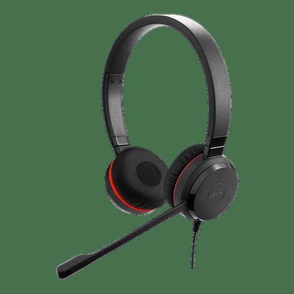 Jabra Evolve 30 II, Stereo MS, USB-C