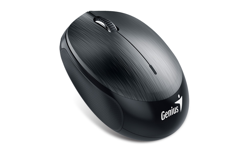 myš GENIUS NX-9000BT, Iron Gray BT 4.0