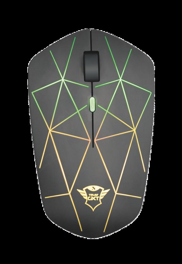 myš TRUST GXT 117 Strike Wireless Gaming