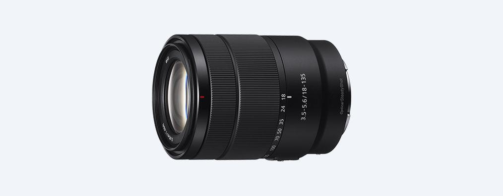 Sony objektiv SEL-18135GM, Full Frame, bajonet E