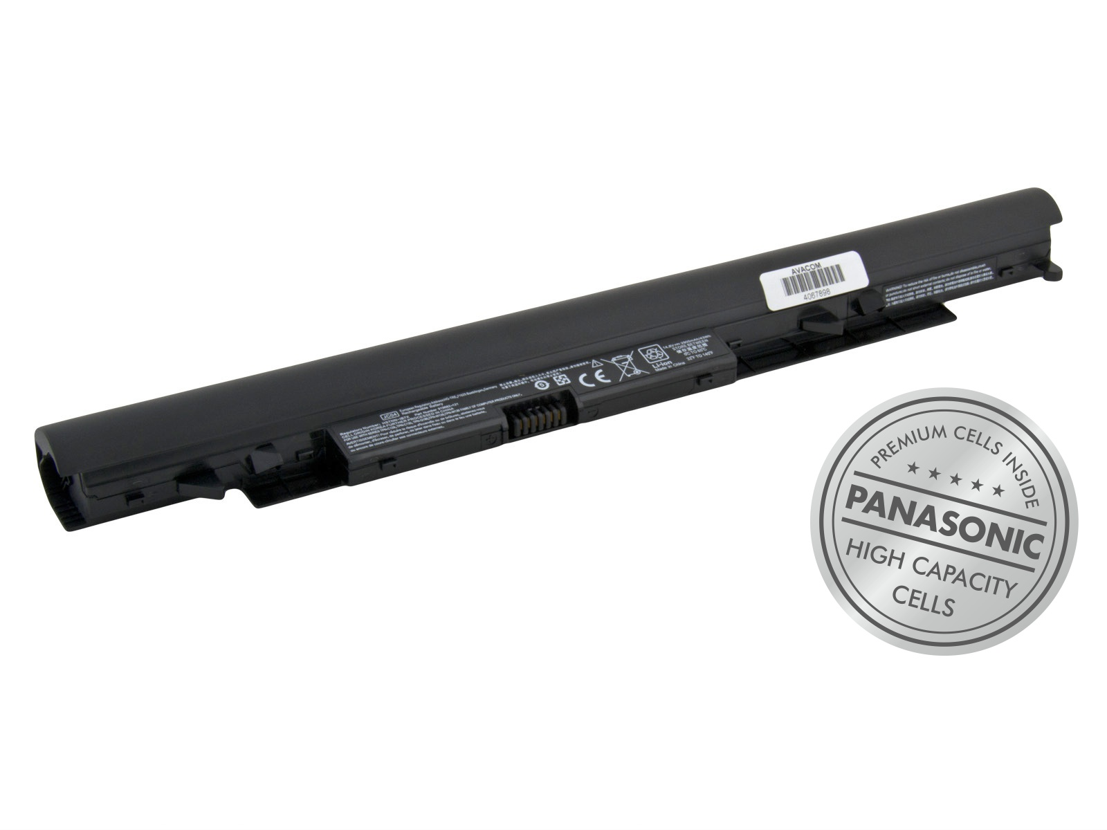 Baterie AVACOM pro HP 15-bs000, 15-bw000, 17-bs000