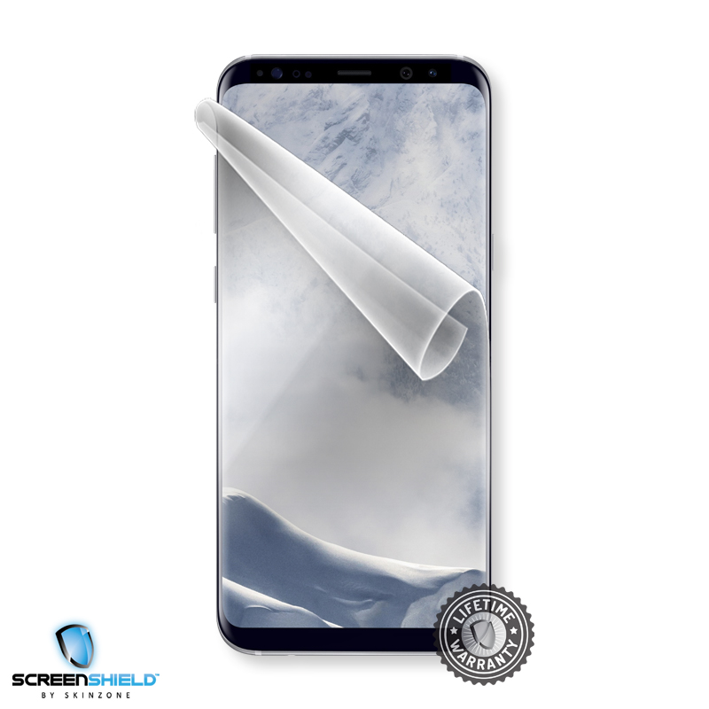 ScreenShield fólie na displej pro Samsung Galaxy S8 Plus (G955)