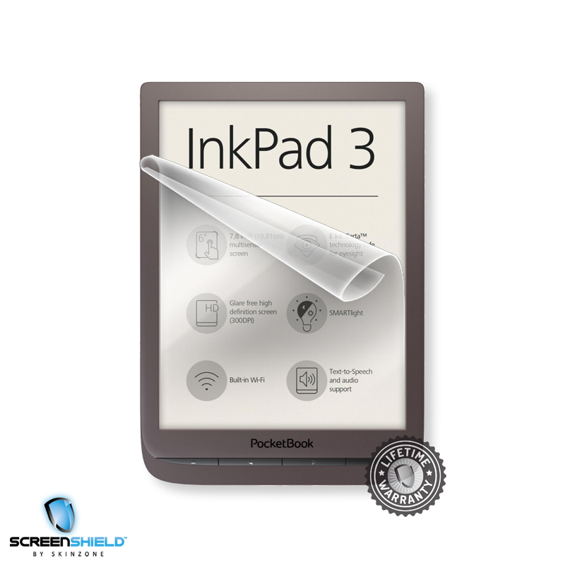 Screenshield fólie na displej pro POCKETBOOK 740 InkPad 3