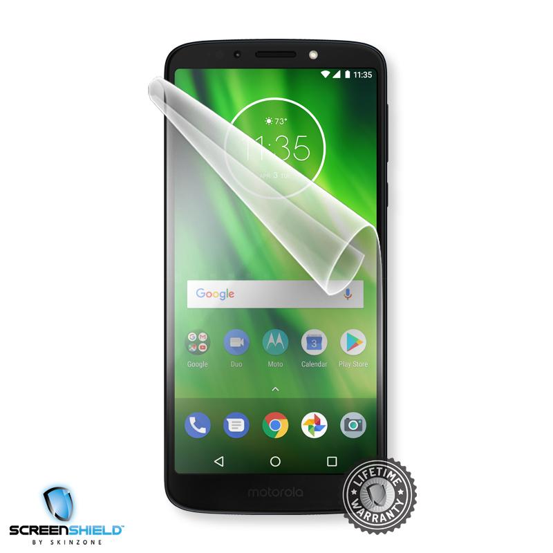 Screenshield fólie na displej pro MOTOROLA Moto G6 Play XT1922
