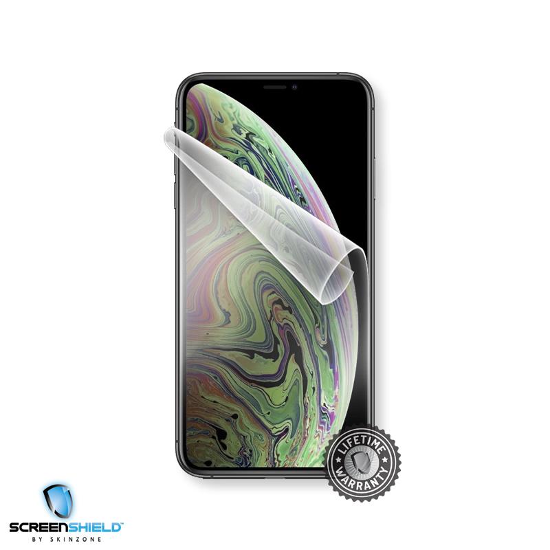Screenshield fólie na displej pro APPLE iPhone Xs Max