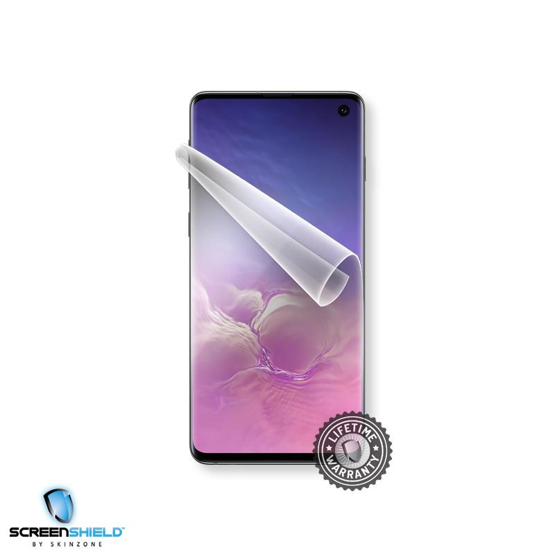 Screenshield SAMSUNG G973 Galaxy S10 folie na displej