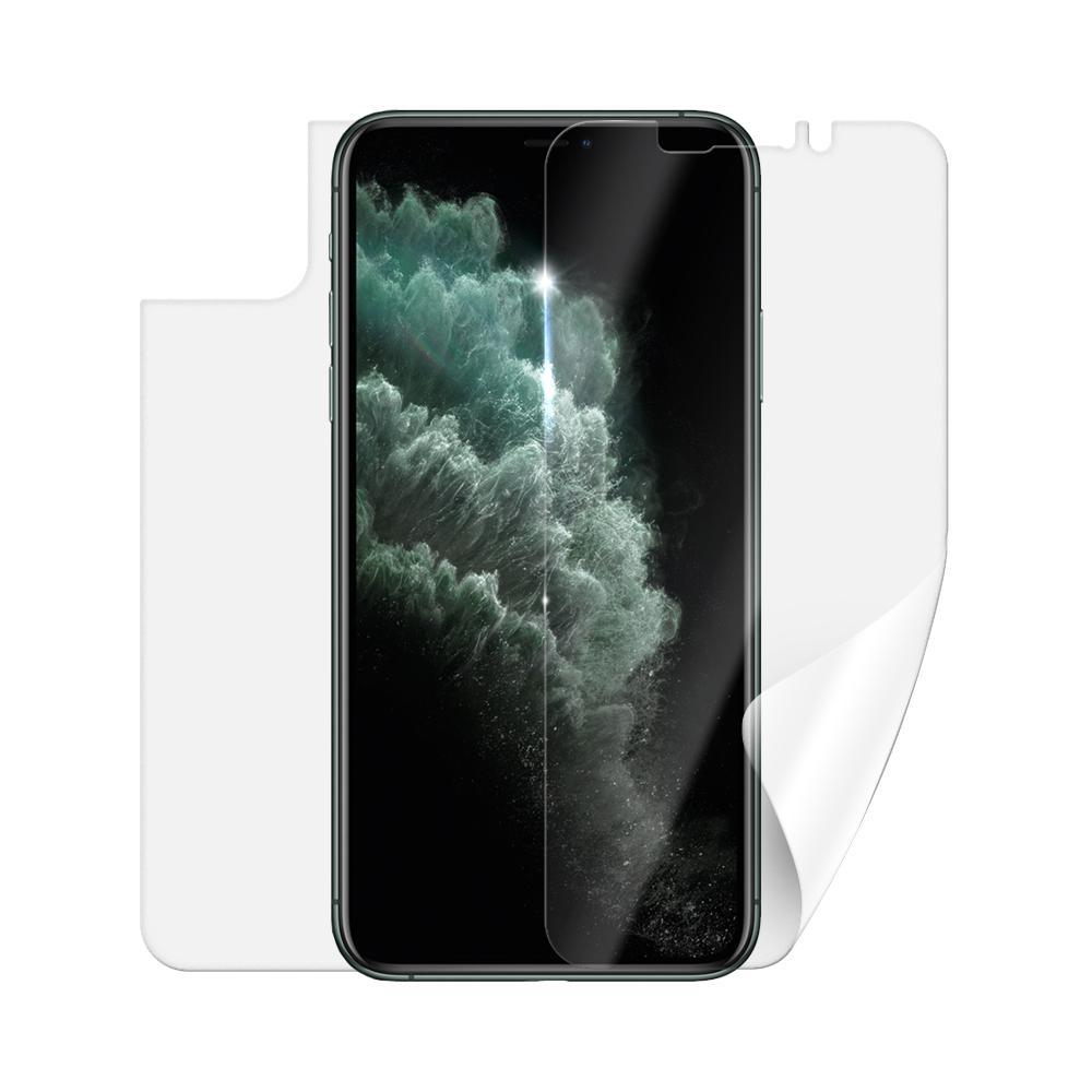 Screenshield APPLE iPhone 11 Pro Max folie na celé tělo